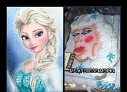 Enlace a Pobre Elsa