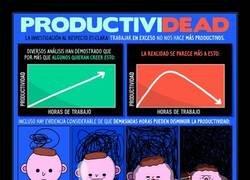 Enlace a Sobre el trabajo en exceso y la productividad