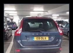 Enlace a Yo por si acaso aparcaría en otro sitio