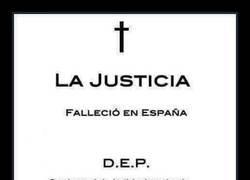 Enlace a DEP Justicia