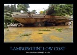 Enlace a Cómo tener un Lamborghini sin gastar una millonada