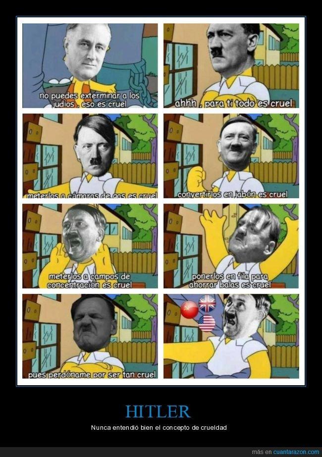 cruel,hitler,judíos