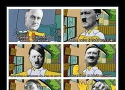 Enlace a Nadie entiende al pobre Adolf