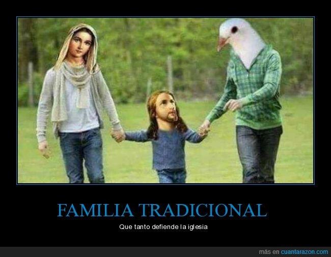 espíritu santo,familia,paloma,tradicional
