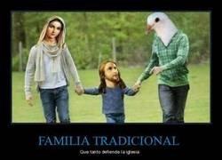 Enlace a La típica familia de toda la vida
