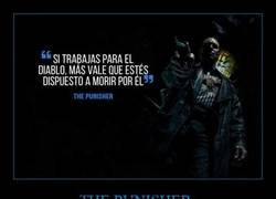 Enlace a Citas célebres de The Punisher