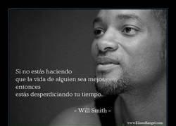 Enlace a La vida según Will Smith