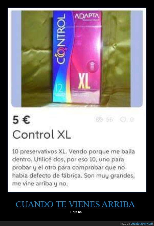 anuncio,condones,xl