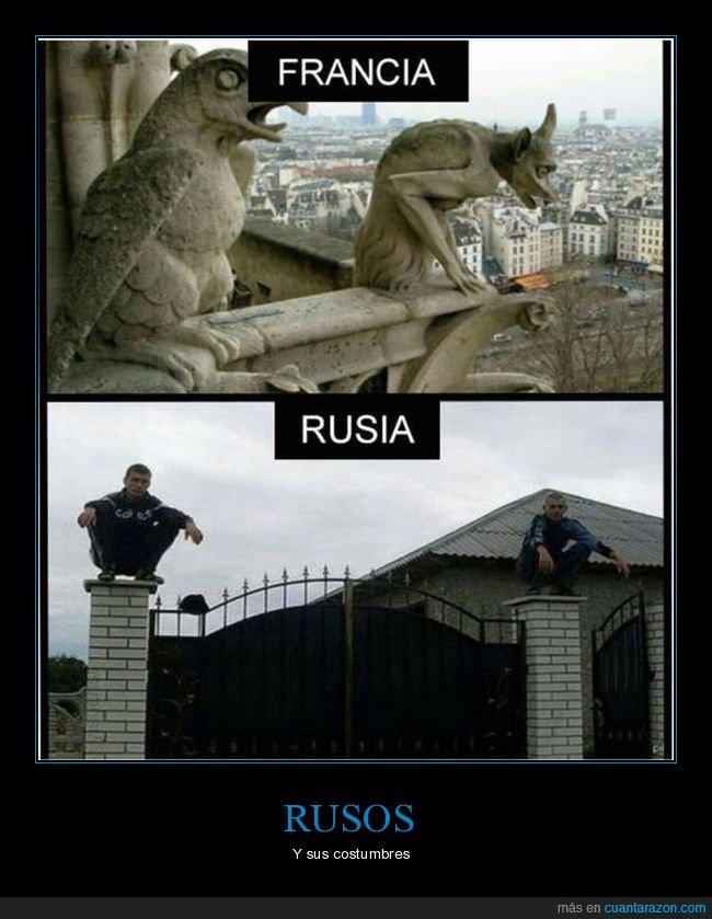 francia,rusia,rusos,slav squat