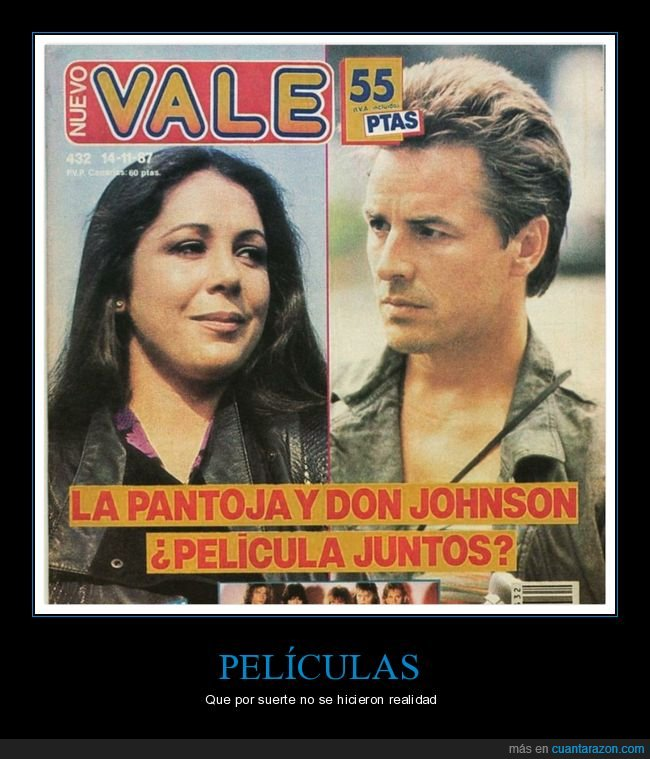don johnson,pantoja,película,vale