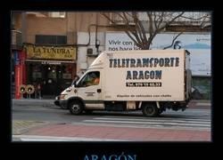 Enlace a Aragón a la cabeza de la innovación tecnológica