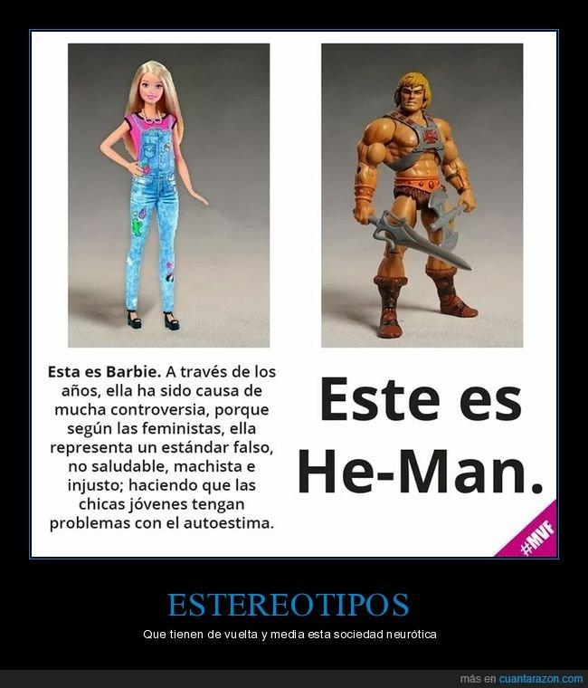 barbie,he man,juguetes