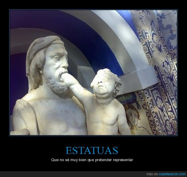boca,estatua,mano