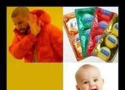 Enlace a Drake no se hace cargo