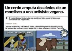 Enlace a Una vez más Los Simpson...