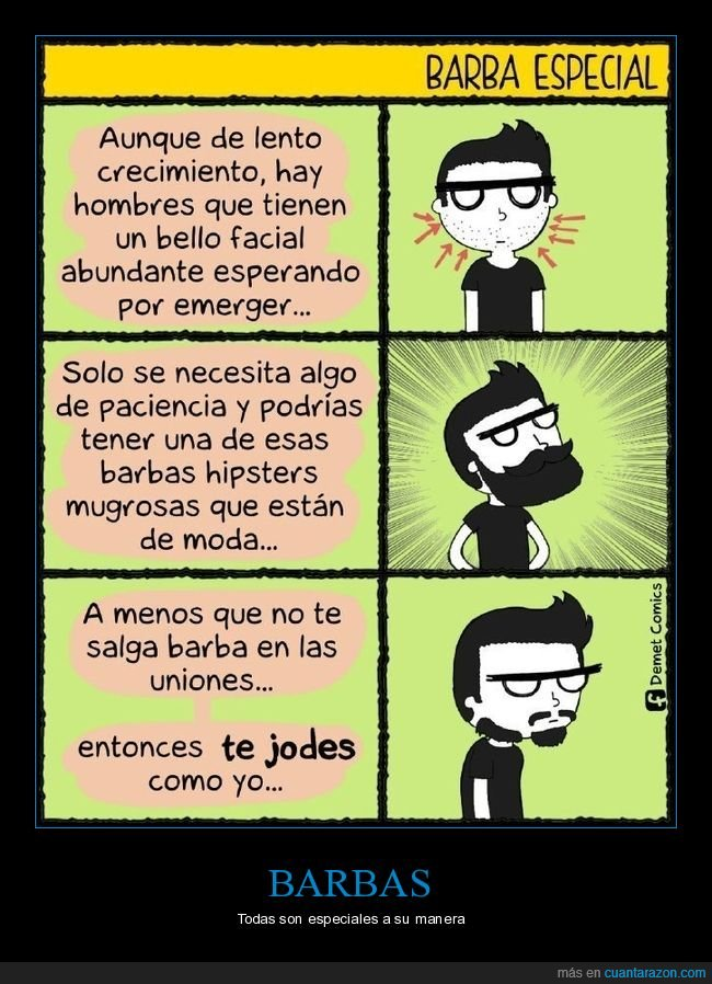 barbas,hipsters,uniones