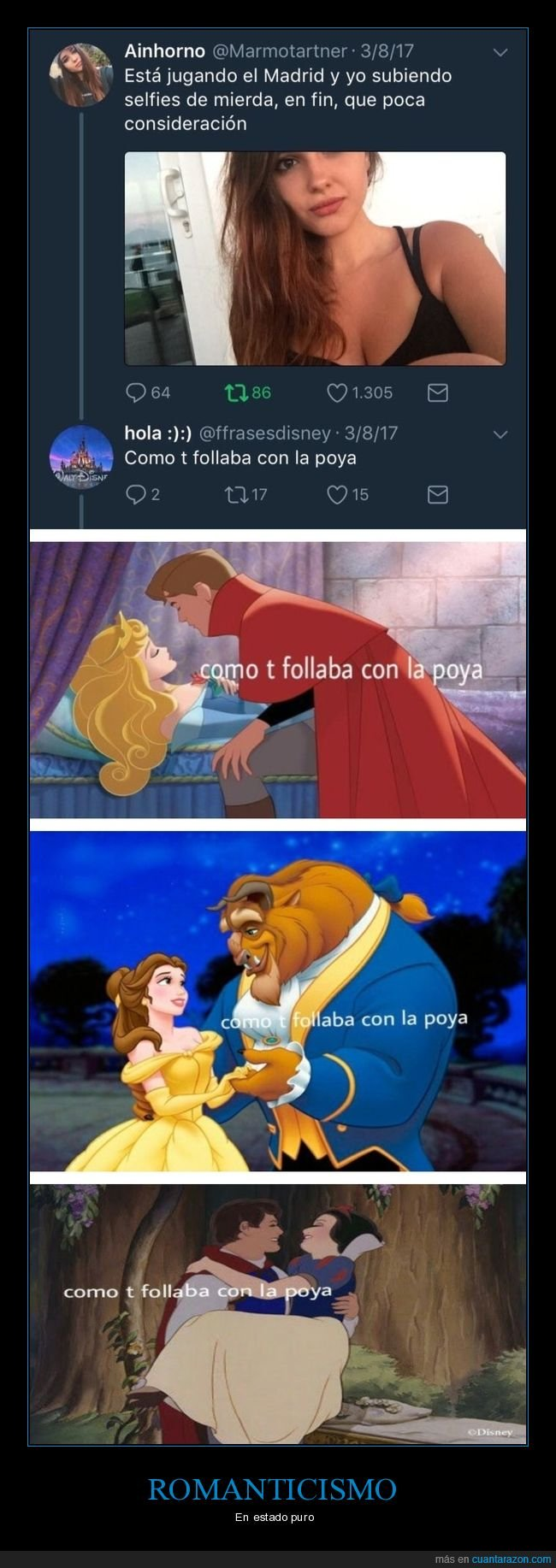 disney,romanticismo,selfies
