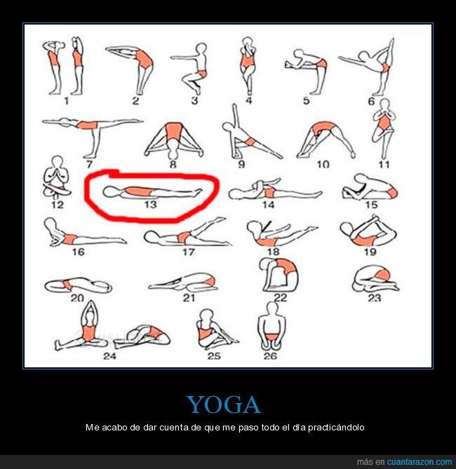 postura,tumbado,yoga