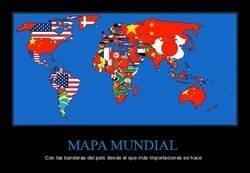 Enlace a Mapa de importaciones