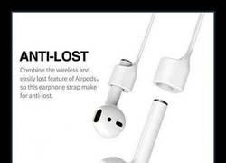 Enlace a Pues unos auriculares de los de toda la vida pero mucho más caros