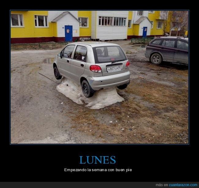 coche,fails,hielo