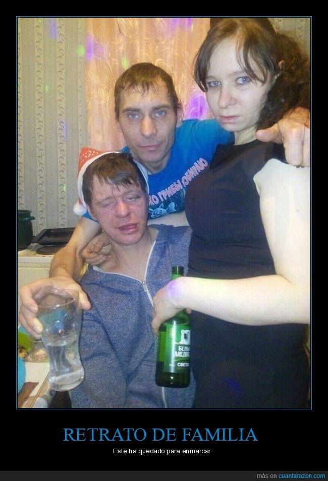 cara,familia,rusos