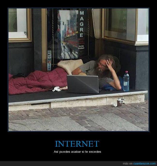 indigente,ordenador,wtf