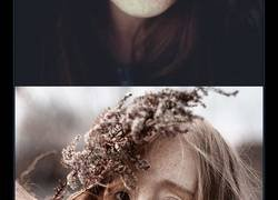 Enlace a Esta chica de 26 años nacida con un raro defecto facial rompe los estándares de belleza con su carrera de modelo