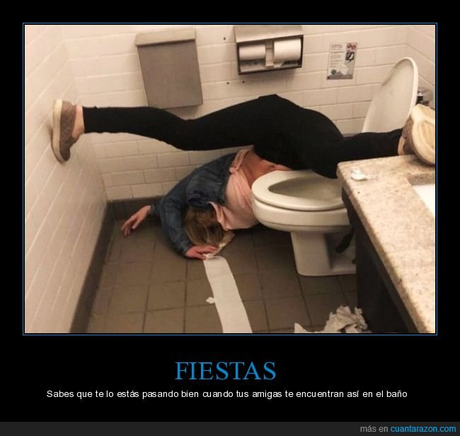 aseo,chica,fails,postura