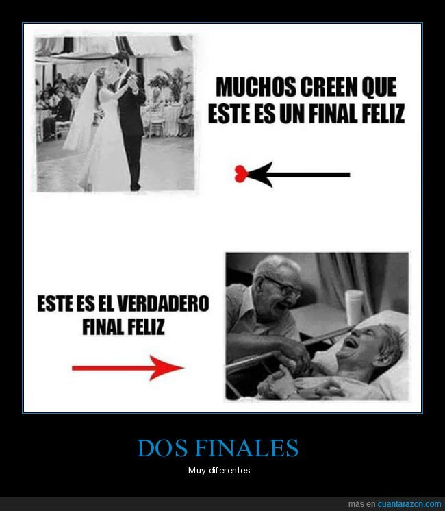 felices,final feliz,finales,parejas