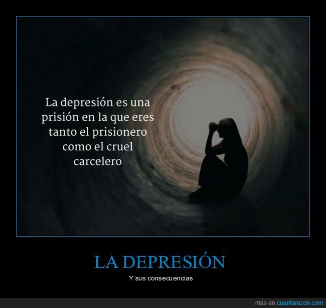 carcelero,depresión,prisión,prisionero