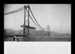 Enlace a Viaje al pasado: fotos de lugares icónicos durante su construcción