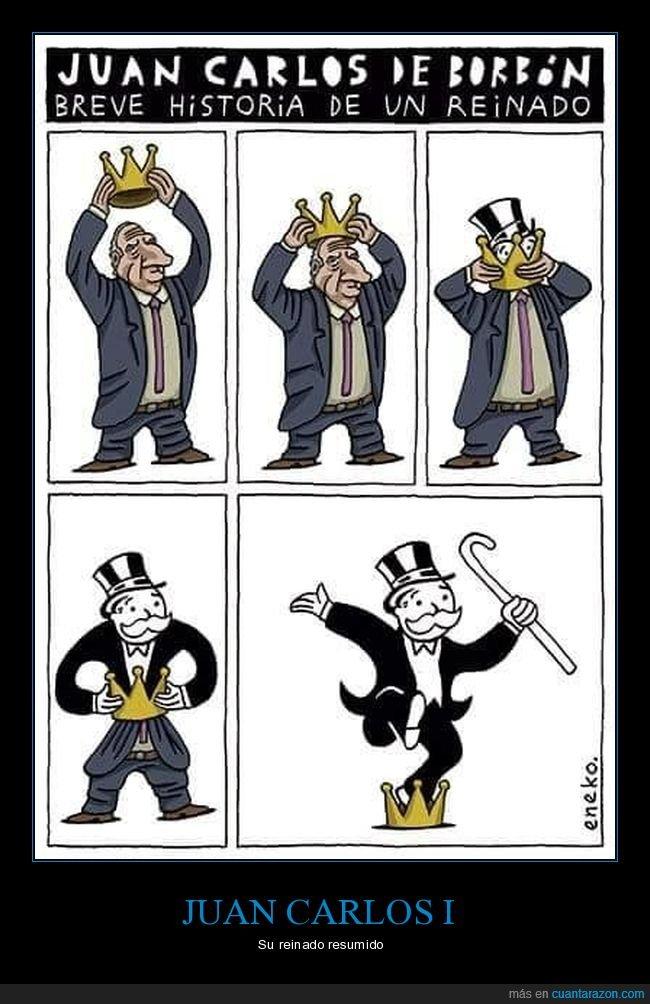 juan carlos i,monopoly,reinado,rey