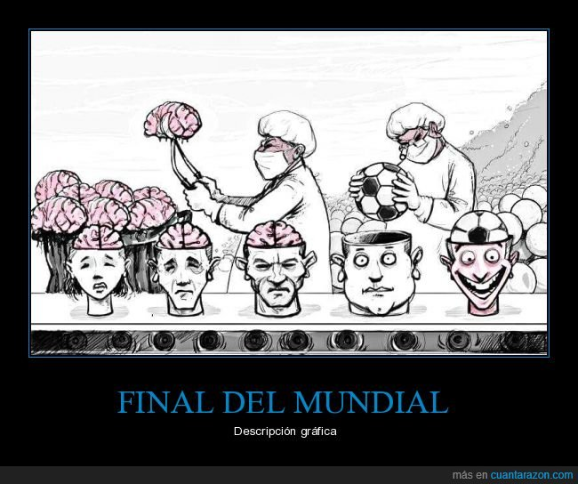 cerebro,final,fútbol,mundial