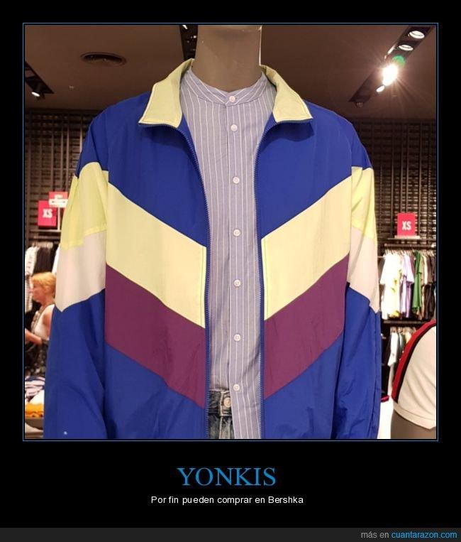 bershka,chándal,moda,yonki