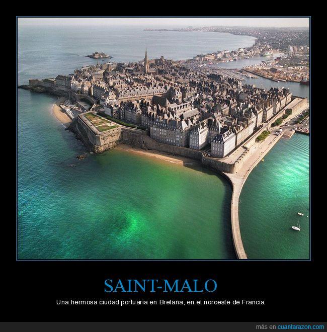 ciudad,curiosidades,francia,saint-malo