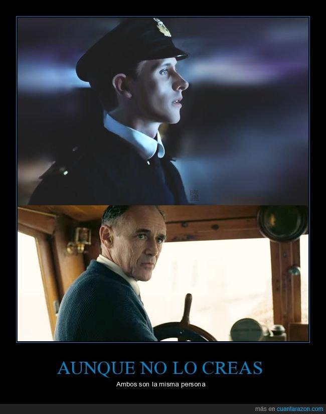 dunkerque,segunda guerra mundial,titanic