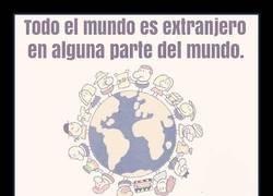 Enlace a El mundo y los racistas