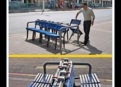 Enlace a Diseños sorprendentes que solo encontrarás en las ciudades más modernas