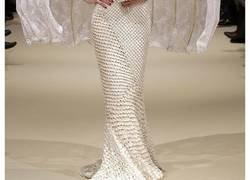Enlace a Vestidos de novia de diseñadores tan horribles que desearás no haber visto nunca