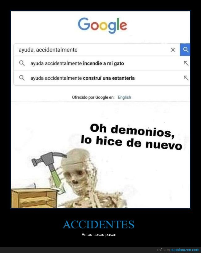 accidentalmente,autocompletar,estantería,google