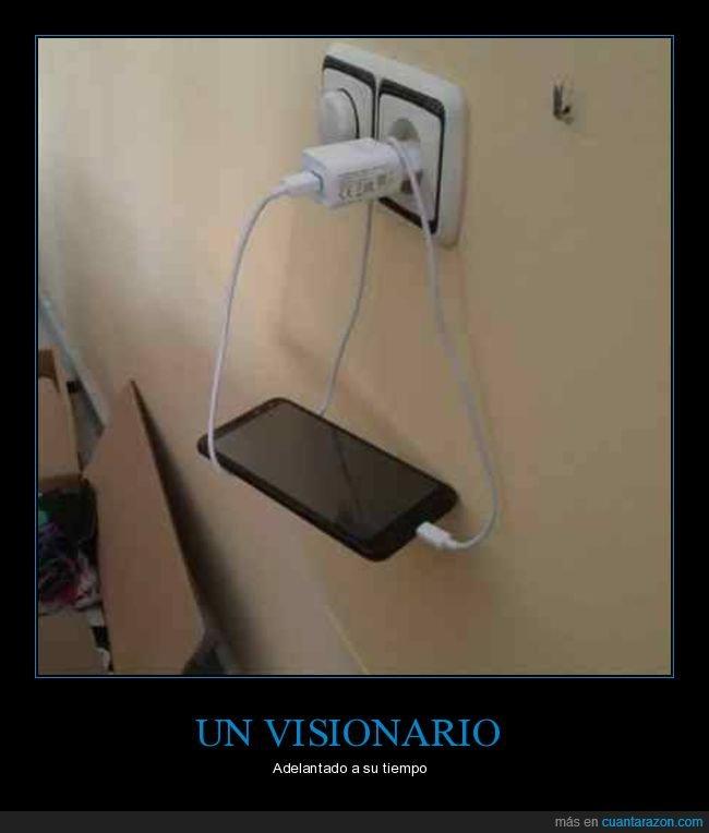 cable,cargador,móvil