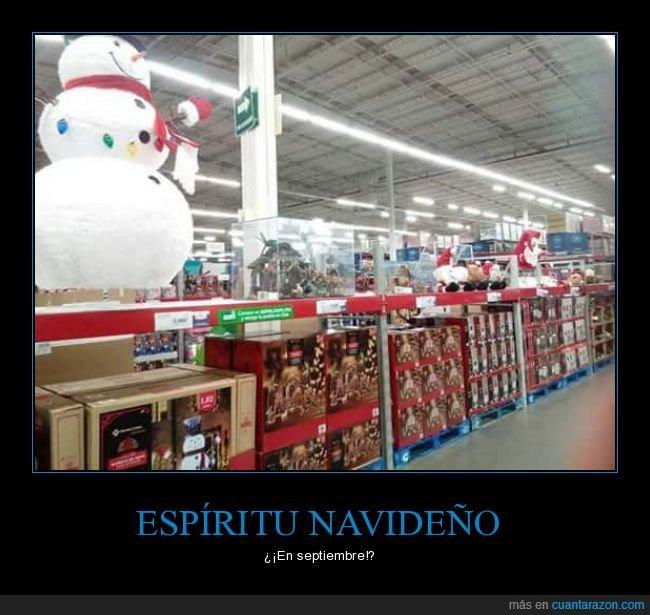 navidad,septiembre,tienda,wtf