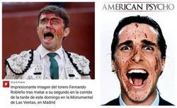Enlace a Spanish Psycho