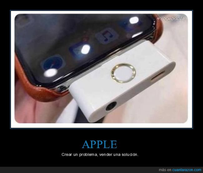 adaptador,apple,iphone