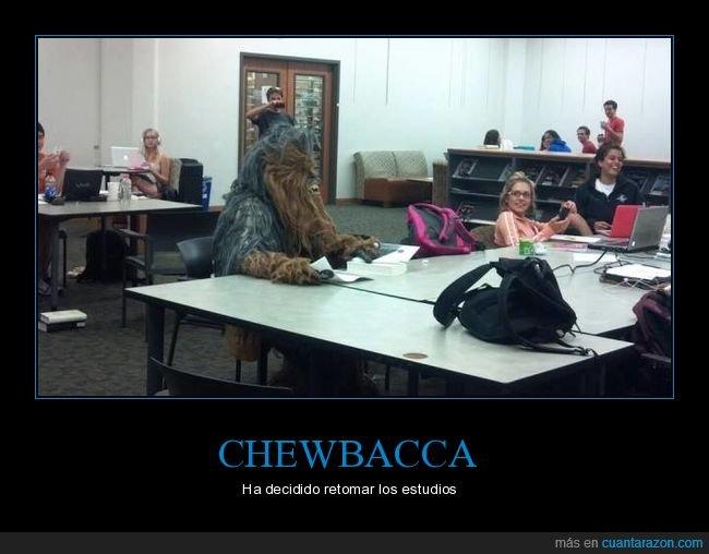 chewbacca,clase,disfraz,star wars