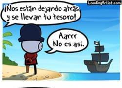 Enlace a Costumbre pirata