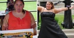 Enlace a Fue rechazada por tener sobrepeso y ahora, 70 kilos menos, ha cambiado radicalmente