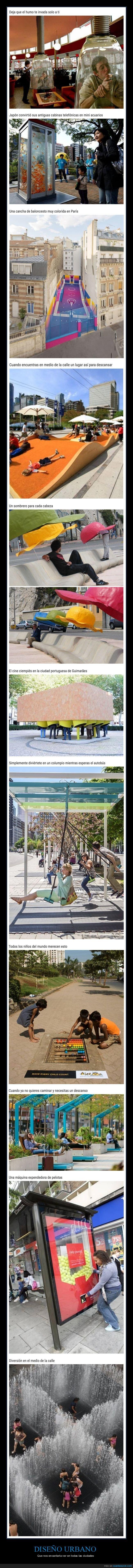 ciudades,diseño,diseño urbano
