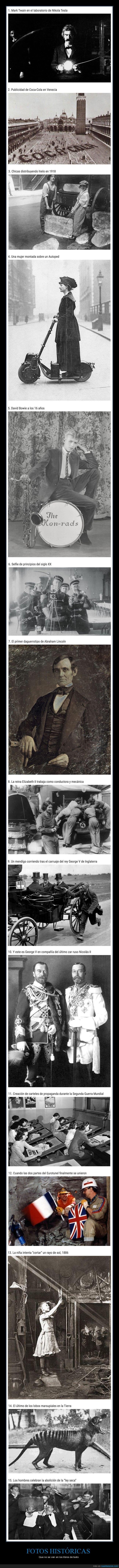 curiosidades,fotos históricas,historia